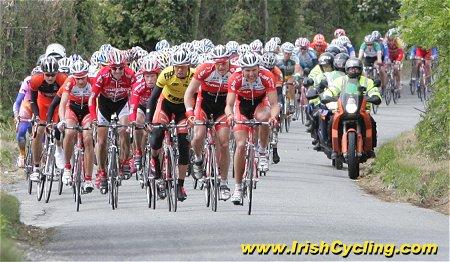 FBD Insurance Race