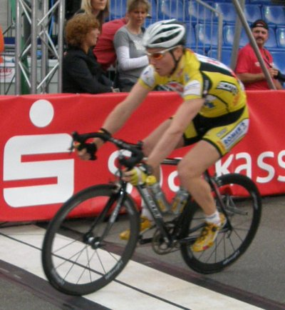Nico Graf