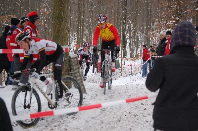 DM Cross Magstadt