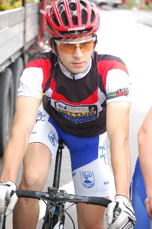 Lucas Fußnegger